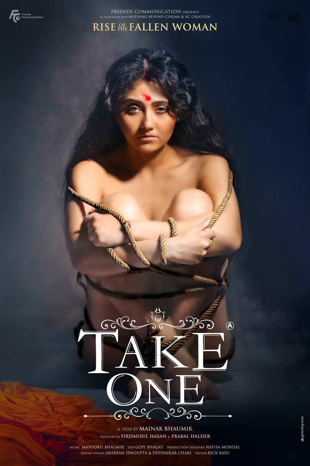 18+ Take One 2020 Bengali Full Hot Movie 720p UNCUT Bluray 1GB MKV